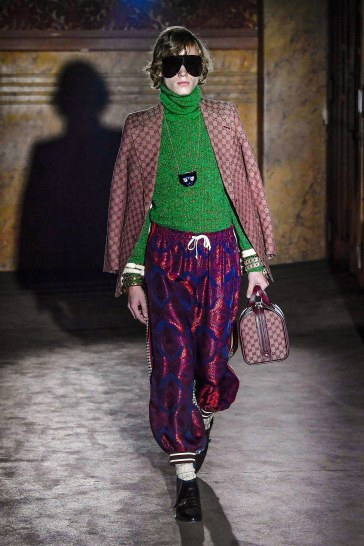 Gucci Spring 2019 Look 51