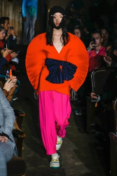 Gucci Spring 2019 Look 6