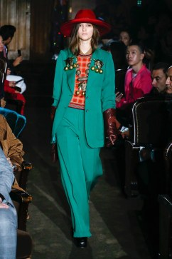 Gucci Spring 2019 Look 70