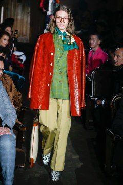 Gucci Spring 2019 Look 72