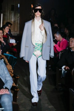 Gucci Spring 2019 Look 84