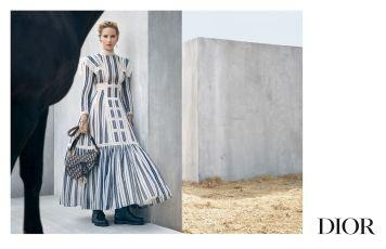Jennifer Lawrence for Dior Resort 2019 Campaign-1
