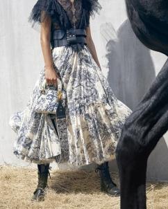 Jennifer Lawrence for Dior Resort 2019 Campaign-5