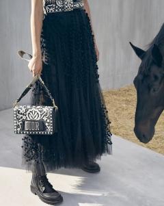 Jennifer Lawrence for Dior Resort 2019 Campaign-6