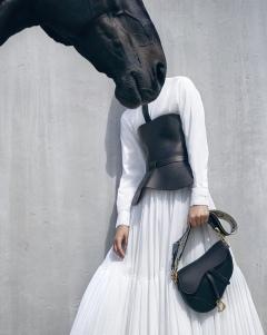 Jennifer Lawrence for Dior Resort 2019 Campaign-7