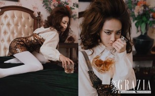 Jolin Tsai for Grazia China October 2018-8