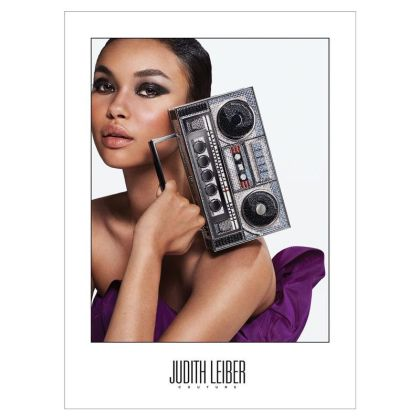 Judith Leiber Couture Fall 2018 Campaign-4