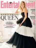 Julia Roberts Entertainment Weekly November 2018 Cover A