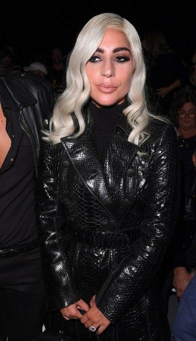 Lady Gaga in Azzedine Alaia-3