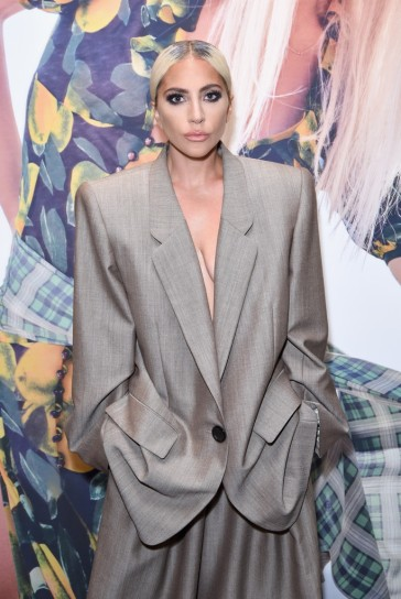 Lady Gaga in Marc Jacobs Spring 2019-2
