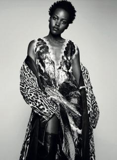 Lupita Nyong'o Vogue Spain November 2018-3