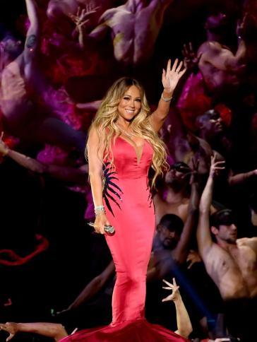 Mariah Carey-2