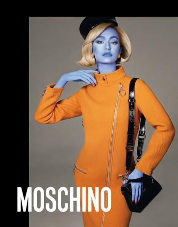 Moschino Fall 2018 Campaign-1