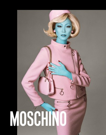 Moschino Fall 2018 Campaign-3