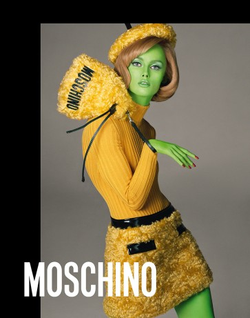 Moschino Fall 2018 Campaign-4