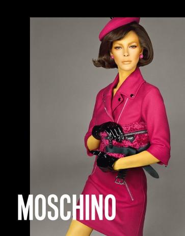 Moschino Fall 2018 Campaign-5