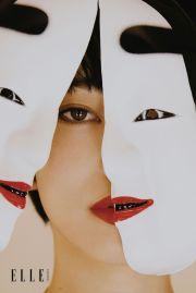 Nana Komatsu for ELLE Taiwan November 2018-9