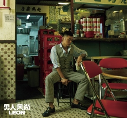 Shawn Yue LEON Magazine October 2018-3