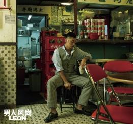 Shawn Yue LEON Magazine October 2018-3