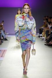 Versace Spring 2019 Look 35