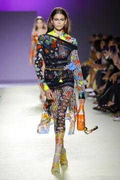 Versace Spring 2019 Look 46