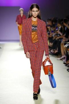 Versace Spring 2019 Look 5