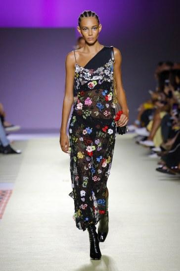 Versace Spring 2019 Look 53