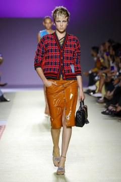 Versace Spring 2019 Look 6