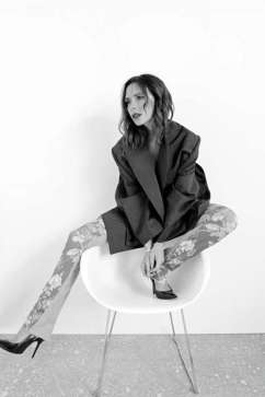 Victoria Beckham for Vogue Australia November 2018-5