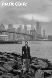 Wu Jin Yen for Marie Claire Taiwan October 2018-3
