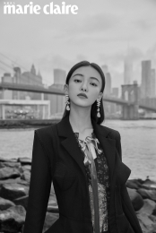 Wu Jin Yen for Marie Claire Taiwan October 2018-5