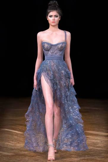 Aadnevik Fall 2018 Couture