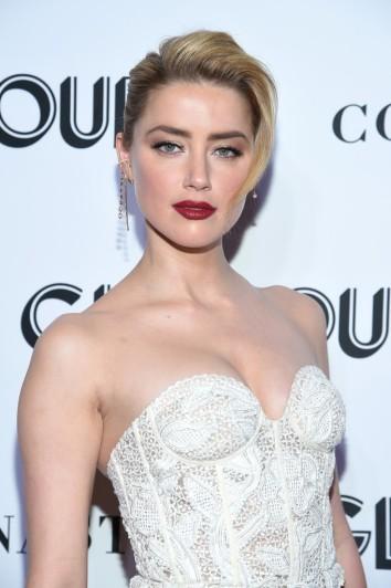 Amber Heard in Oscar de la Renta Spring 2019-1