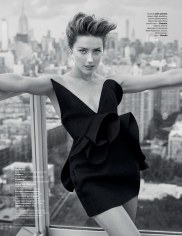 Amber Heard Instyle Russia December 2018-3