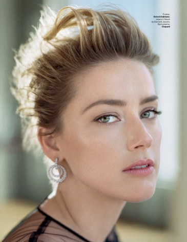 Amber Heard Instyle Russia December 2018-4