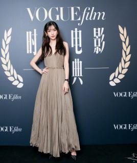 Angelababy in Dior Resort 2019-5