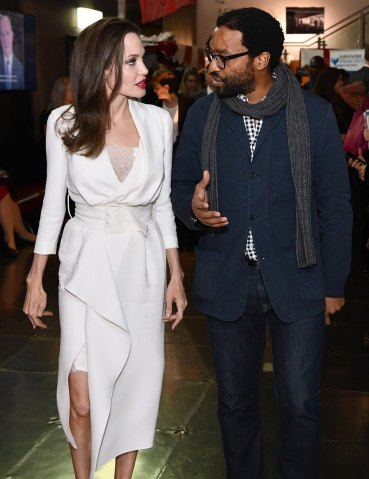 Angelina Jolie in Ralph & Russo-1