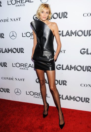 Anja Rubik in Saint Laurent-3