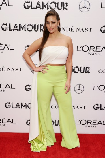 Ashley Graham in Christian Siriano Spring 2019-1