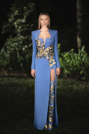 Atelier Versace Fall 2018 Couture