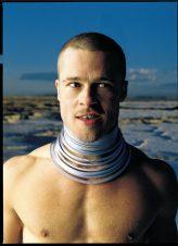 Brad Pitt Rolling Stone 1999-1