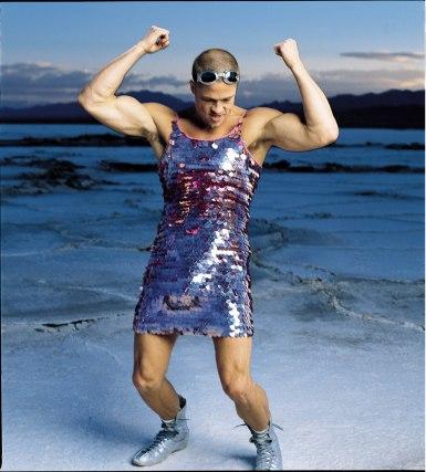 Brad Pitt Rolling Stone 1999-4