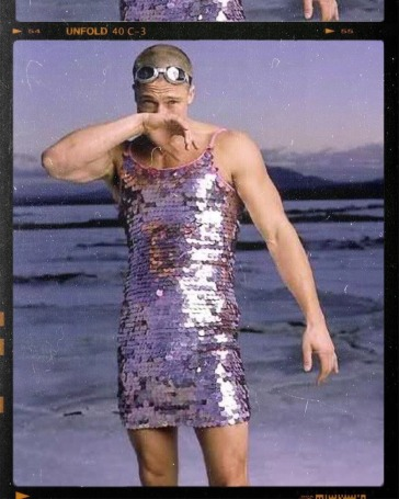 Brad Pitt Rolling Stone 1999-8