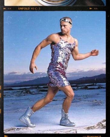 Brad Pitt Rolling Stone 1999-9