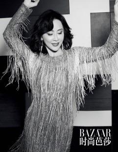 Carina Lau for Harper's Bazaar China December 2018-3