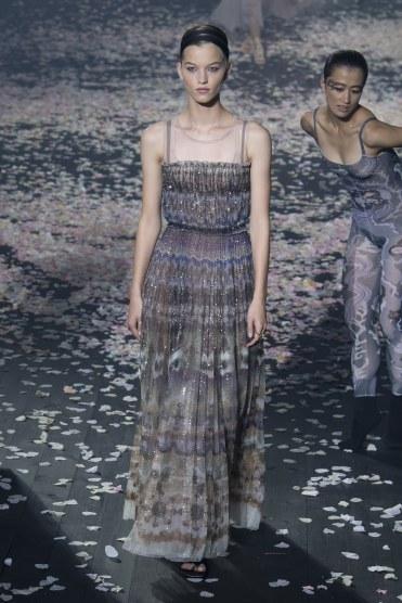 Christian Dior Spring 2019