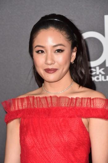Constance Wu in Rodarte Spring 2019-1