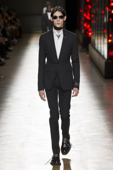 Dior Homme Fall 2018