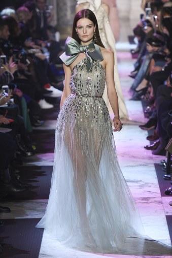 Elie Saab Spring 2018 Couture