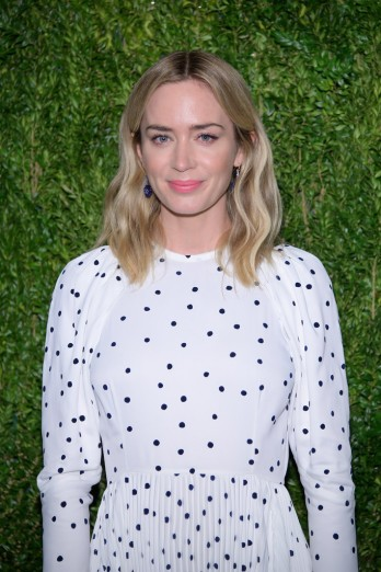 Emily Blunt in Khaite Resort 2019-1
